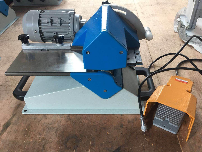 conveyor belt ply splitting machine