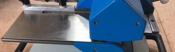 Convery Belt Ply Separator